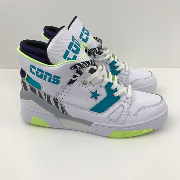 Converse 'ERX 260' High Top Sneakers Damen Schuhe Hightop